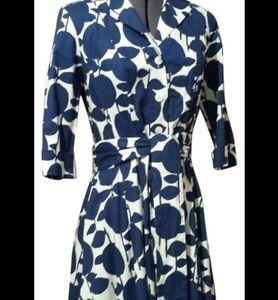 Boden Riviera dress 14L